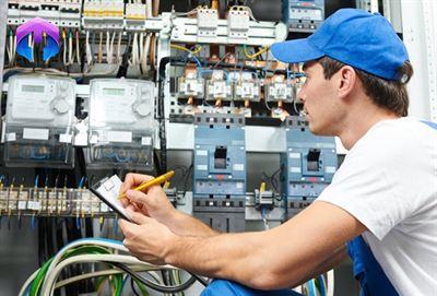 مهندسی برق در نفت و گاز