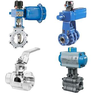 on-off-valves