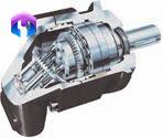 -موتورهای پیستونی محوری-۳
