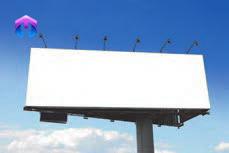 ستون در سازه های فولادی تبلیغاتی