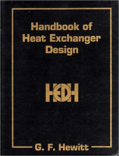 کتابهای مبدل حرارتی